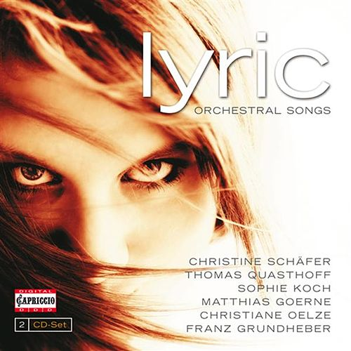 Play & Download Lyric Orchestral Songs by Various Artists | Napster