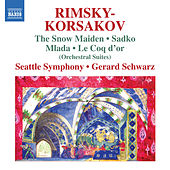 Play & Download Rimsky-Korsakov: Orchestral Suites by Gerard Schwarz | Napster