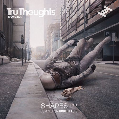 Shapes 11:01 by Various Artists