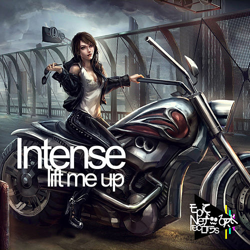 Play & Download Lift Me Up / The Touch by Intense | Napster