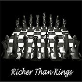 Play & Download Richer Than Kings by We The People | Napster