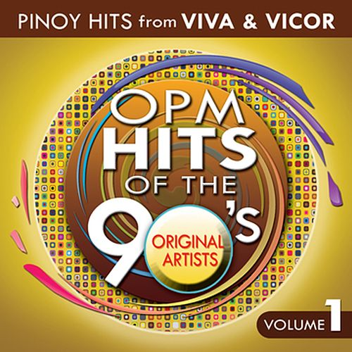 OPM Hits of the 90's Vol. 2 by Various Artists