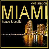 Play & Download Destination Miami by Various Artists | Napster