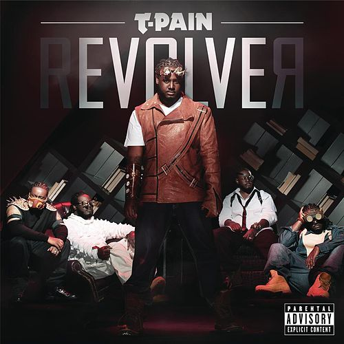 rEVOLVEr (Deluxe Version) by T-Pain
