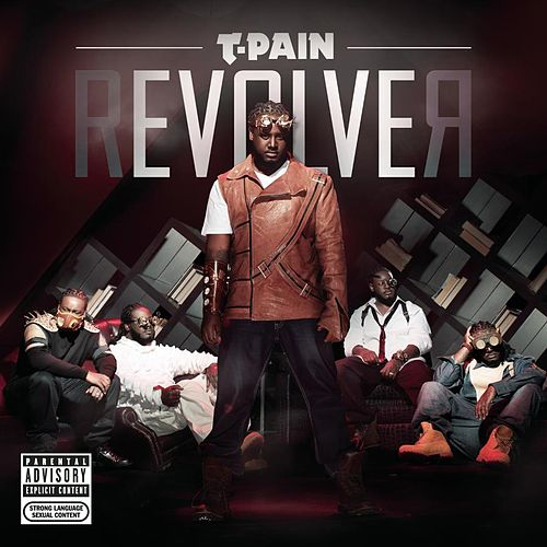 Play & Download rEVOLVEr by T-Pain | Napster