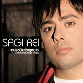 L'Amour Toujours (Emotional Dance Songs) by Sagi Rei