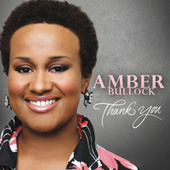 Thank You by Amber Bullock