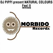 Play & Download Feel It Remixes by DJ Pippi | Napster