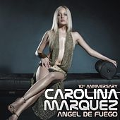 Angel De Fuego DJs Only (10th Anniversary) by Carolina Marquez