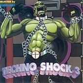 Techno Shock 3 by Rexanthony