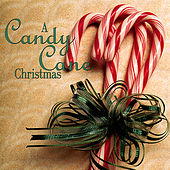A Candy Cane Christmas by Various Artists