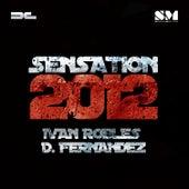 Star Revenge 2012 by Ivan Robles