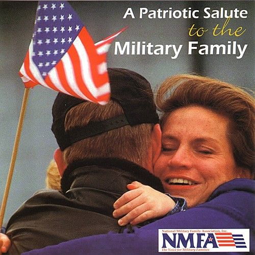 Play & Download A Patriotic Salute To The Military Family by Various Artists | Napster