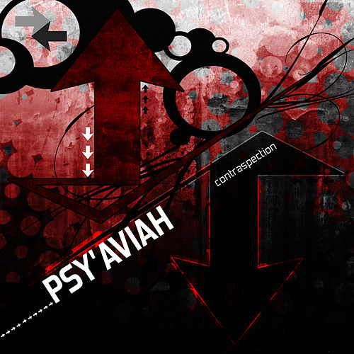Play & Download Contraspection by Psy'Aviah | Napster