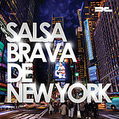 Salsa Brava de New York by Various Artists