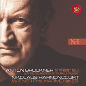 Bruckner: Symphony No. 9 by Nikolaus Harnoncourt