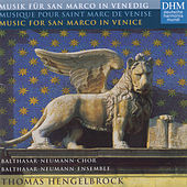 Play & Download Musik Für San Marco In Venedig by Thomas Hengelbrock | Napster