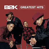 Greatest Hits by B2K