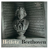 Beethoven: Sonata No. 8, Op. 30, No. 3 in G, Sonata No. 10, Op. 96 in G by Jascha Heifetz