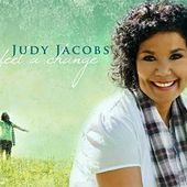Amazing God - Single by Judy Jacobs