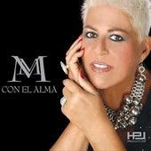 Con el Alma by Maria Martha Serra Lima