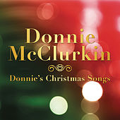 Play & Download Donnie's Christmas Songs by Donnie McClurkin | Napster