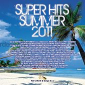 Super Hits Summer, Vol. 1 (Digital Unmixed Only4DJs) by Various Artists