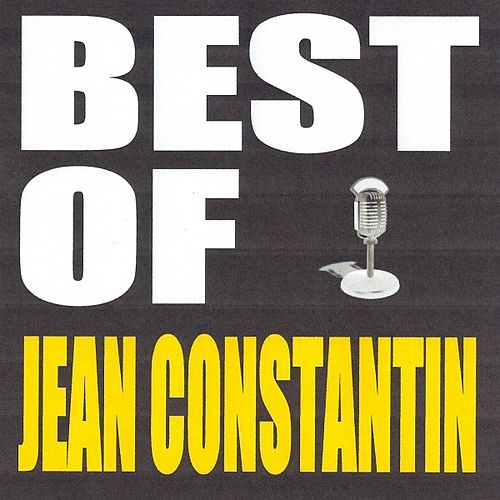 Best of Jean Constantin by Jean Constantin