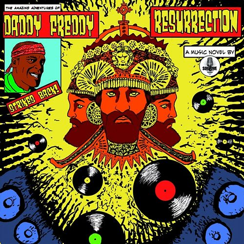 Resurrection by Daddy Freddy