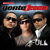 Play & Download A Full by Gente De Zona | Napster
