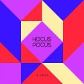16 Pièces de Hocus Pocus
