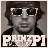 Play & Download Hallo Musik by Prinz Pi | Napster