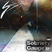 Play & Download Sobriety Gauge EP by Straina | Napster