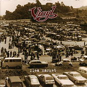 Play & Download flea market by Vinyl | Napster