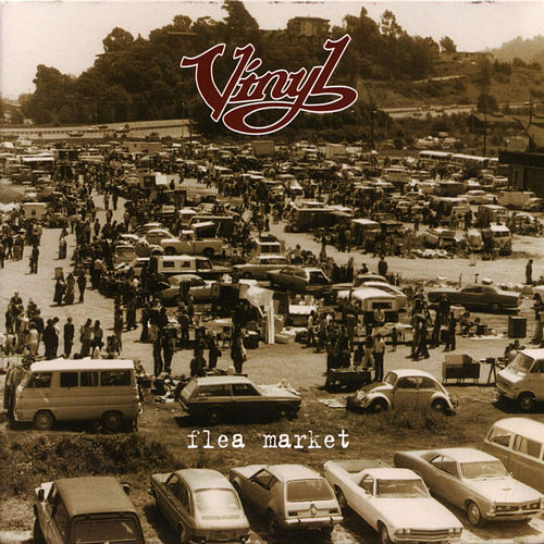 flea market by Vinyl