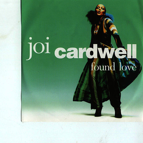 Found Love by Joi Cardwell