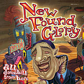 Play & Download All Downhill From Here by New Found Glory | Napster