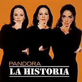 Play & Download La Historia by Pandora | Napster