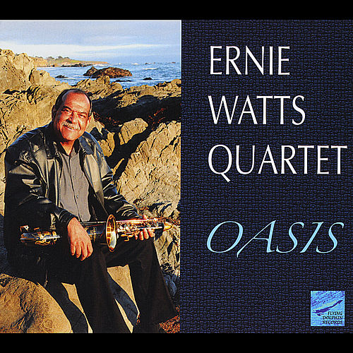 Play & Download Oasis by Ernie Watts | Napster