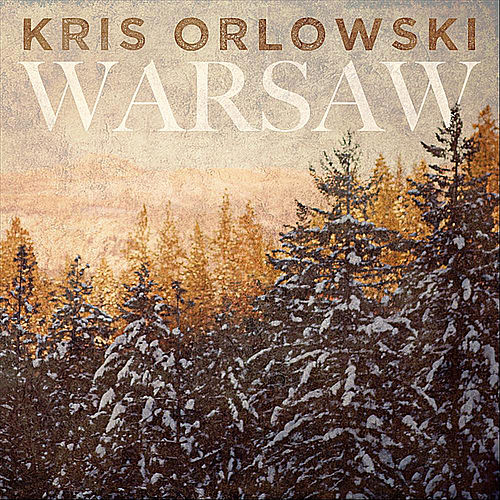 Warsaw by Kris Orlowski