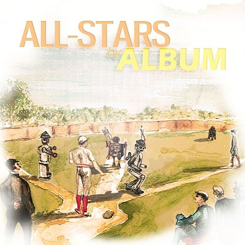 Play & Download All-Stars by ALBUM | Napster