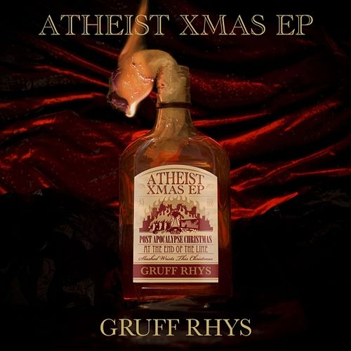 Play & Download Atheist Xmas EP by Gruff Rhys | Napster
