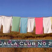 Jalla Club No 2 (Celebrating The Colours Of The World) by Various Artists
