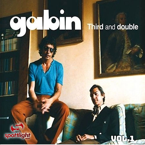 Third And Double by Gabin