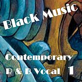 Contemporary R & B Vocal 1 by Various Artists