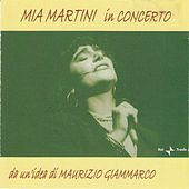 Mia Martini In Concerto