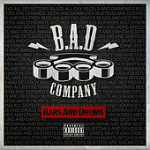 Bars and Drums by Bad Company