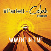 Moment In Time by The Parlett-colah Project
