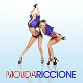 Play & Download Movida Riccione by Various Artists | Napster