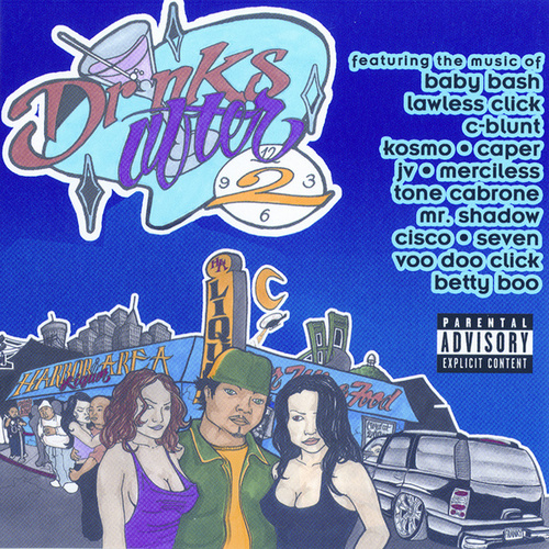 Play & Download Drinks After 2 by Various Artists | Napster